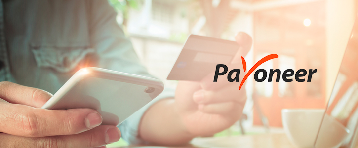 MGID - Publishers payouts through Payoneer