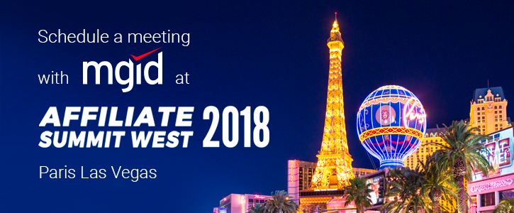 Meet MGID at ASW18